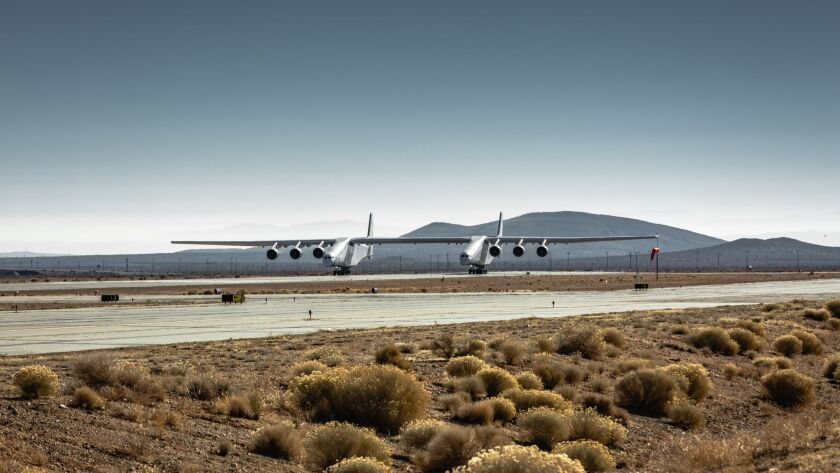 Cutbacks at Stratolaunch, Virgin Galactic show the space
