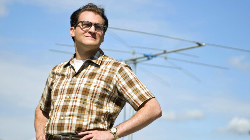 "Michael Stuhlbarg in the Coen brothers' 2009 movie ""A Serious Man."""