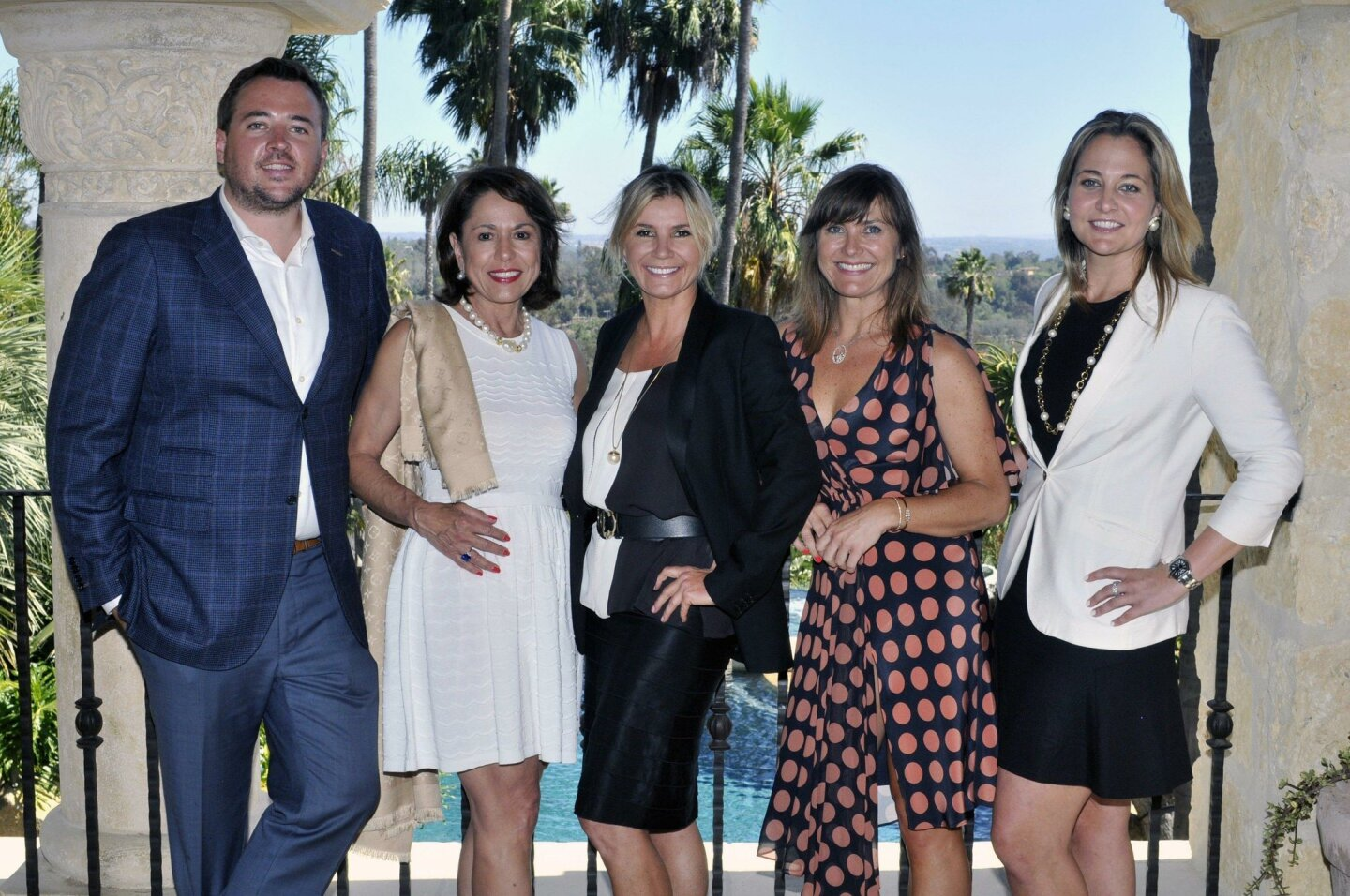Luxury Auction Preview Party