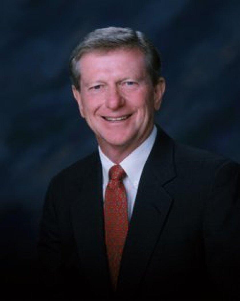 Kenneth B. Dunford