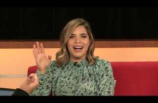 America Ferrera is jealous of people who haven't gotten into 'Game of Thrones' yet