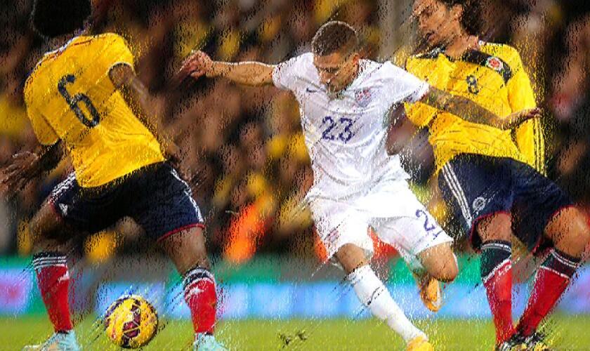 Estados Unidos y Colombia inauguran el magno torneo continental.