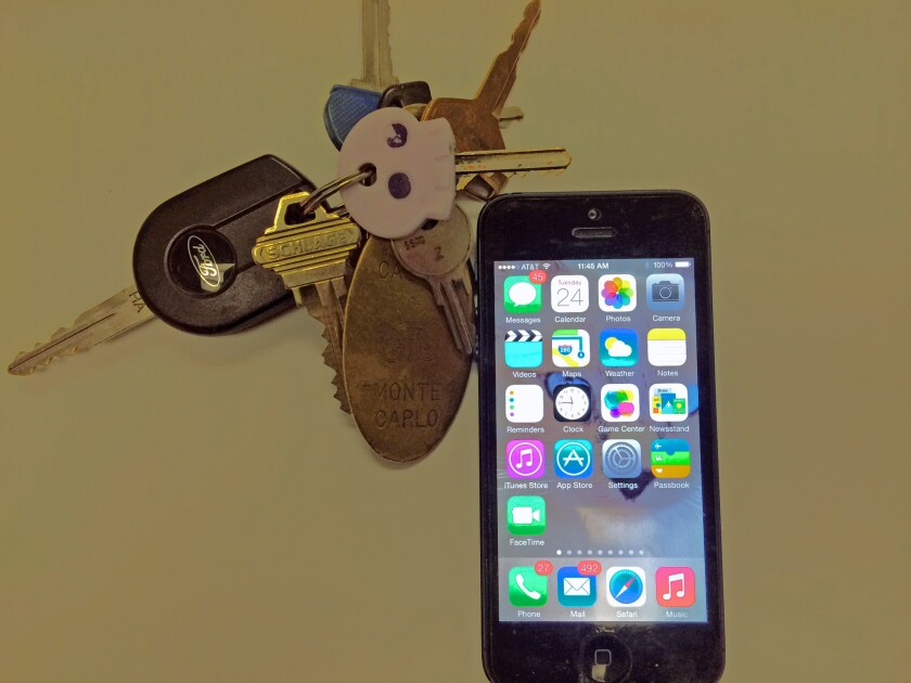 How to unlock your iPhone -- and why you'd want to - Los Angeles Times