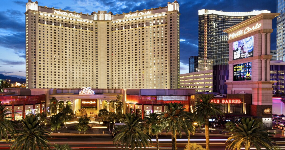 Monte Carlo Resort And Casino >> Monte Carlo To Split Into Two New Resorts Park Mgm And