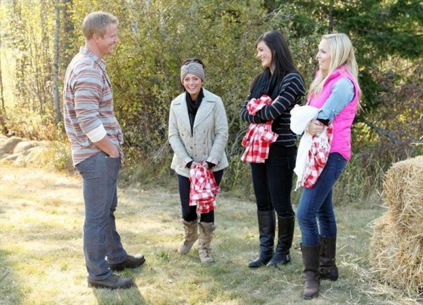 """A recap of the fifth episode of """"The Bachelor"""" featuring Sean Lowe"""