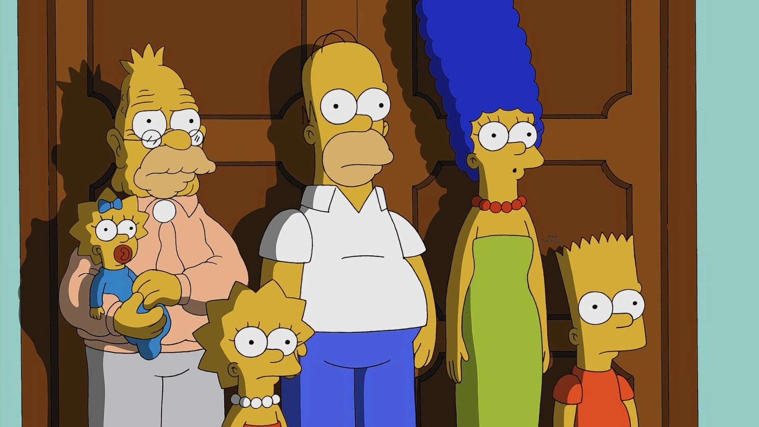 Did The Simpsons Predict The Coronavirus Twitter Says Yes Los Angeles Times