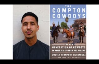 'The Compton Cowboys' meetup live at the L.A. Times Book Club