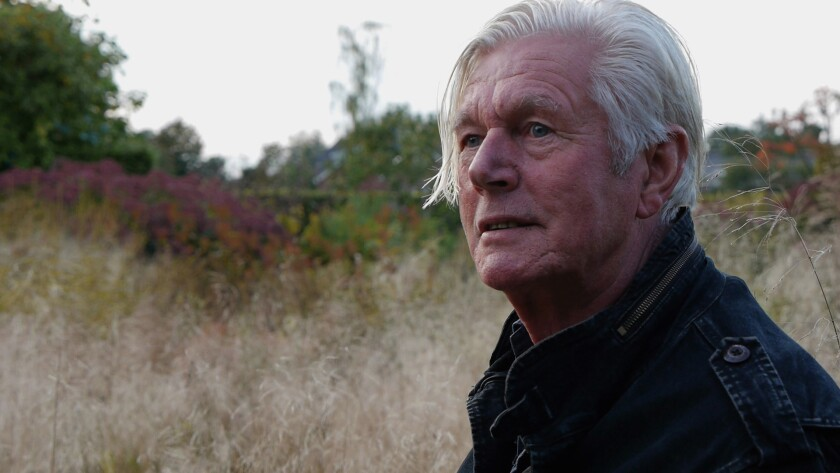 Documentary Showcases Work Of Landscape Designer Piet Oudolf The