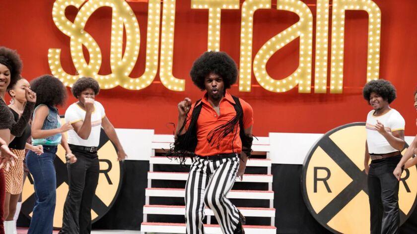 'American Soul' explores the lasting impact of 'Soul Train'