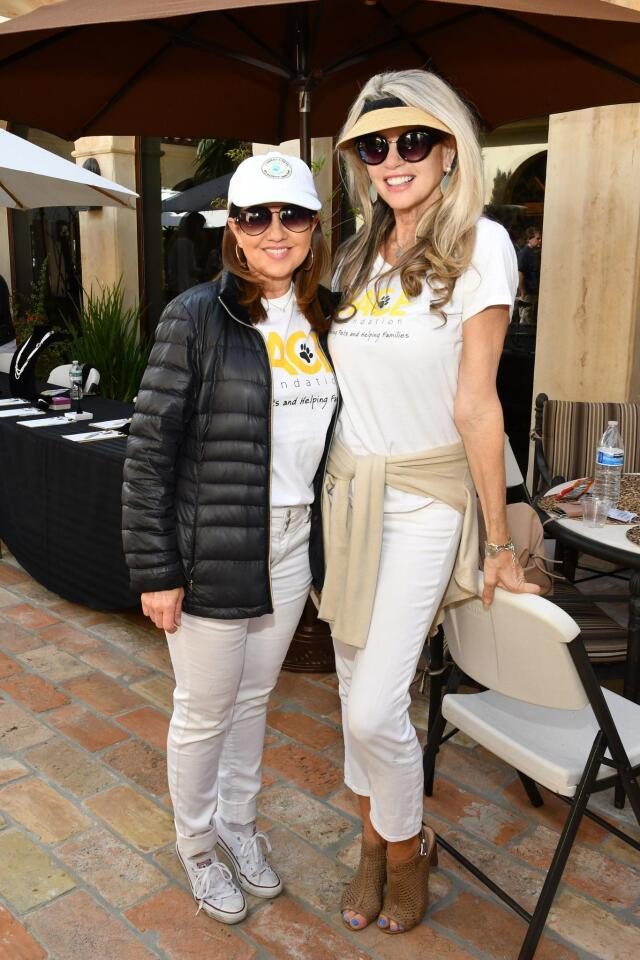 FACE Foundation hosts 'Bags & Baubles'