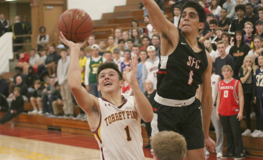 Junior point guard Nick Herrmann accounted for 10 points.