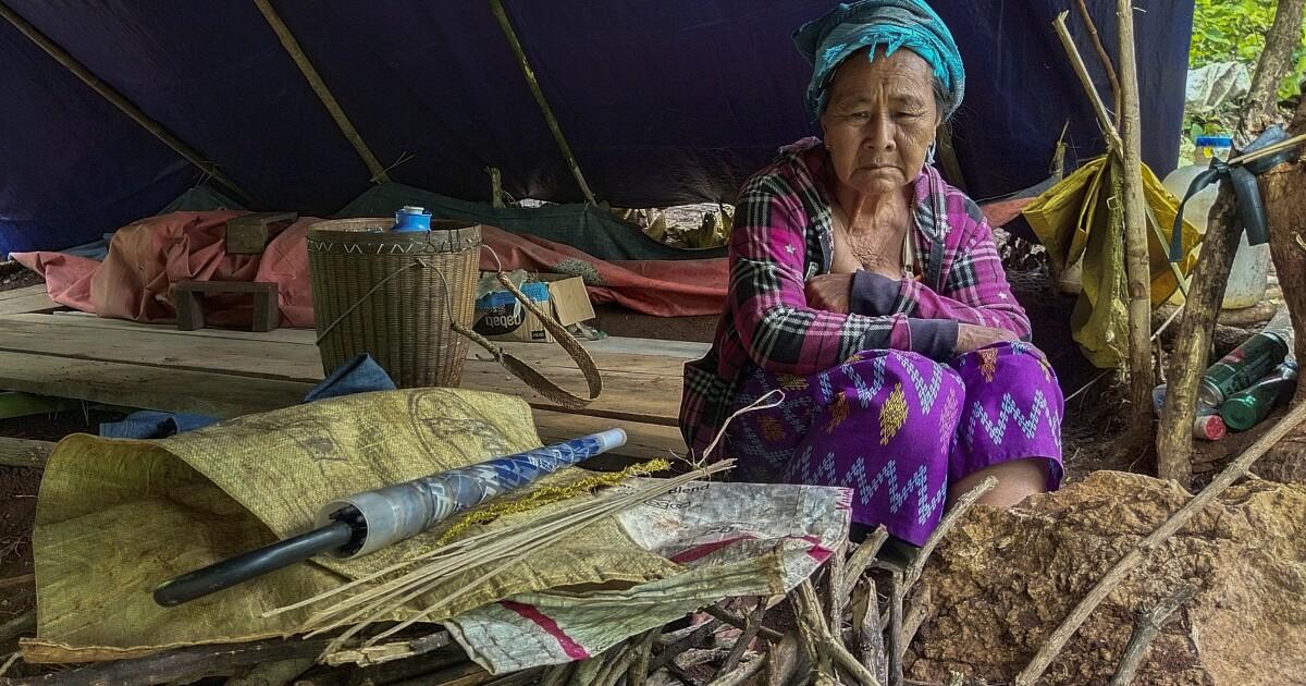 U.N. draft resolution calls for arms embargo, return to democratic transition in Myanmar