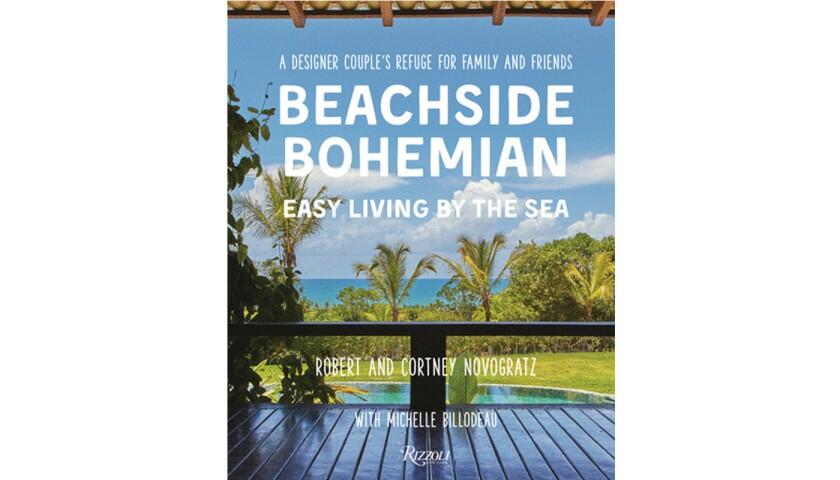 Beachside Bohemian: Easy Living by the Sea