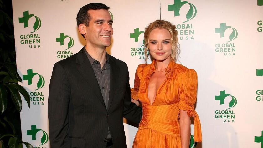 Global Green USA's Annual Oscar Party