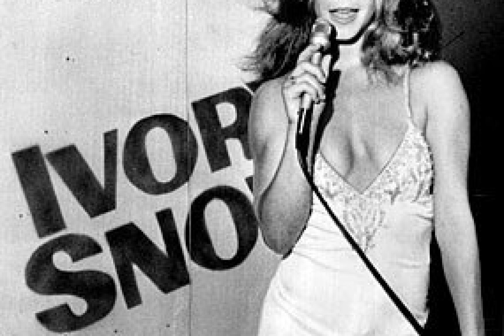 70S Black Porn marilyn chambers dies at 56; '70s porn star and ivory snow