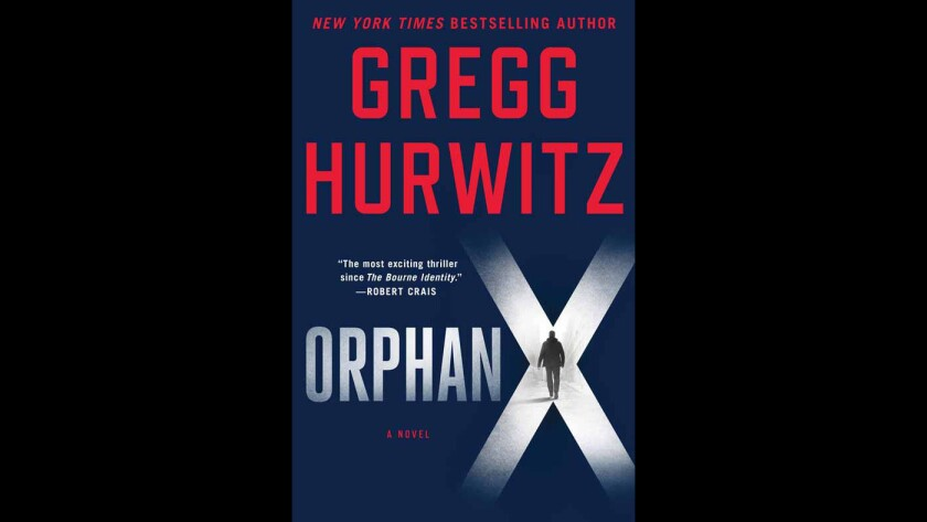 'Orphan X'