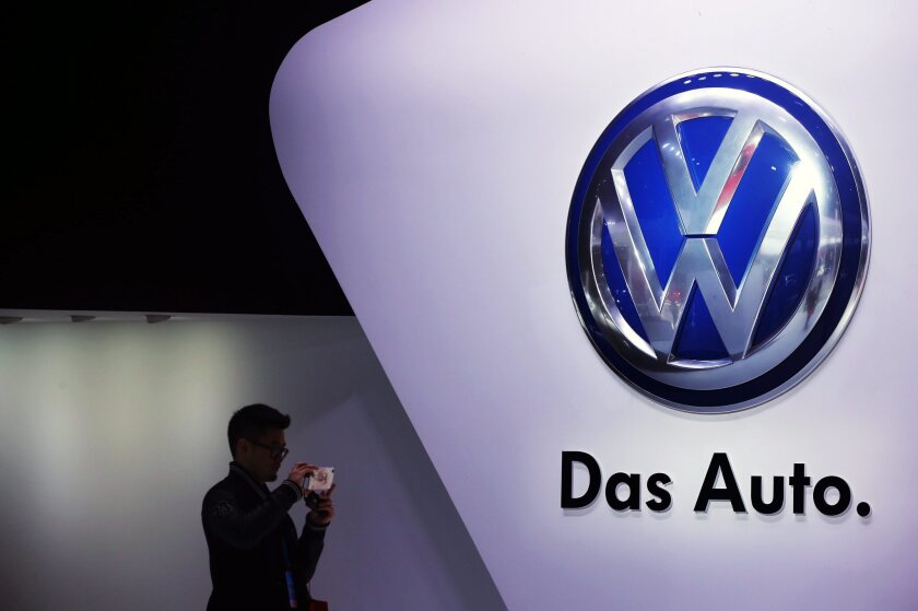 Volkswagen could offer to buy back up to 600,000 diesel cars in the US, reports