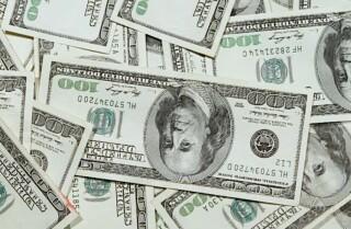 Dinero en el matrimonio