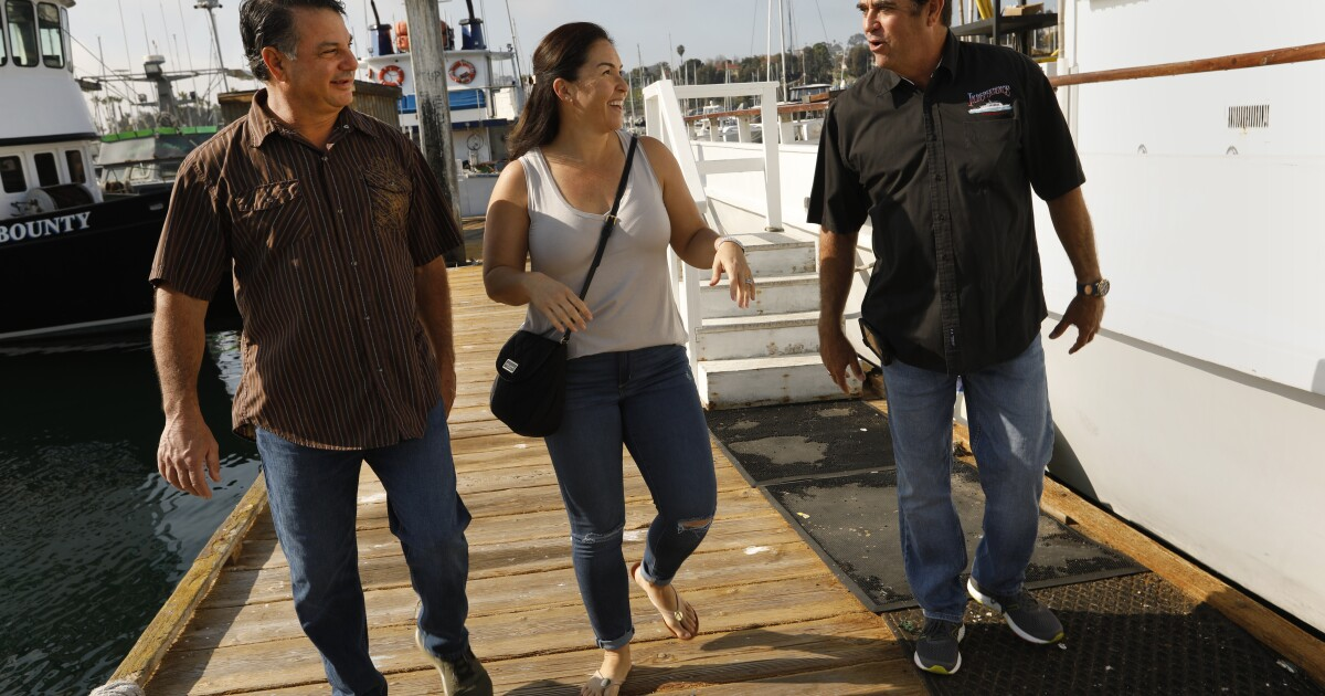 Kept afloat by her orange life jacket and the bow of her family's capsized boat, 9-year-old Desireé Rodriguez had watched helplessly as one family