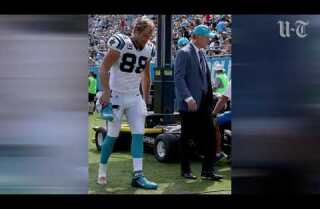 Pro Football Doc: Tight Ends News