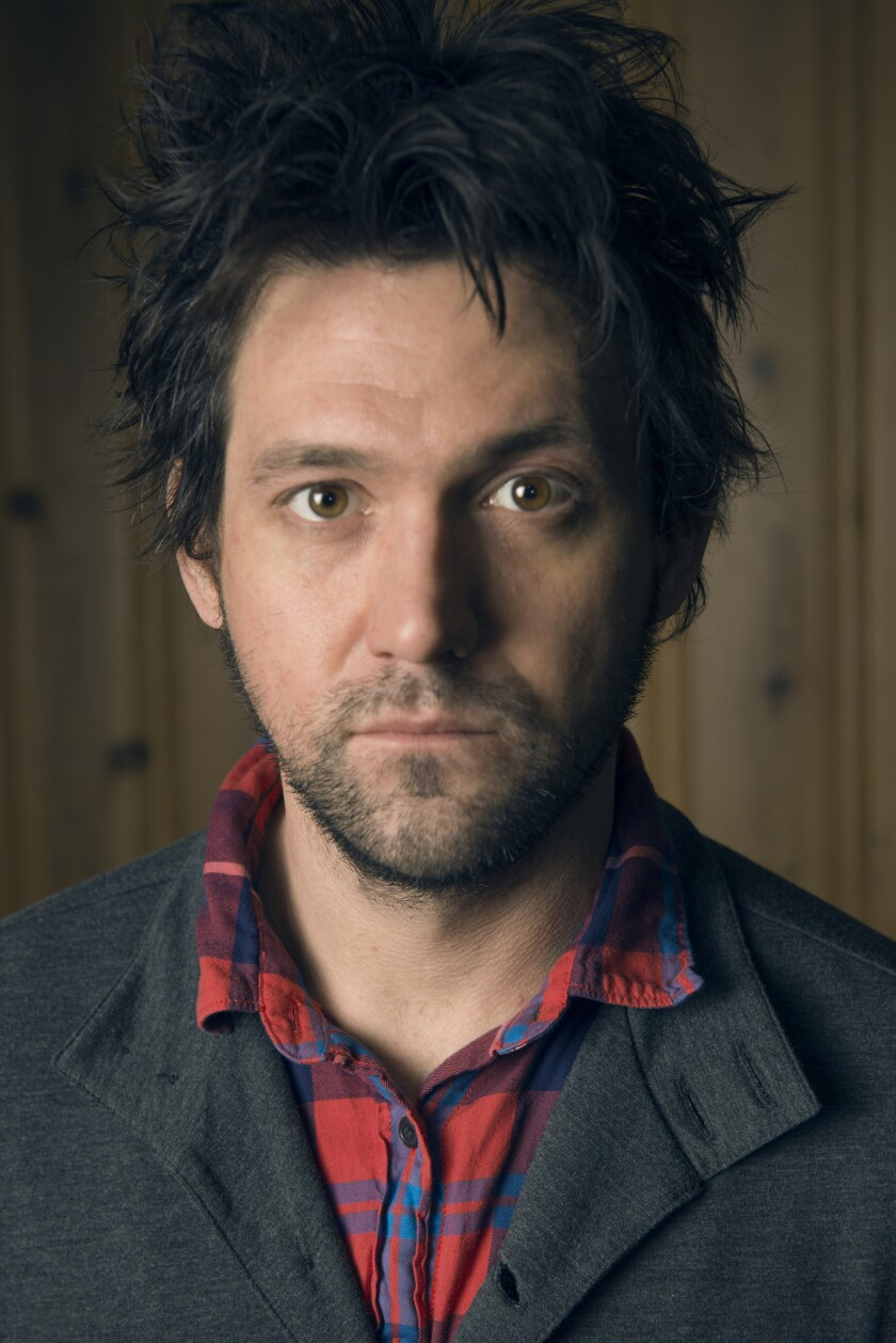 Conor Oberst & The Mystic River Band
