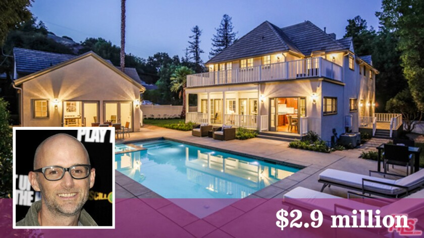 Hot Property: Moby