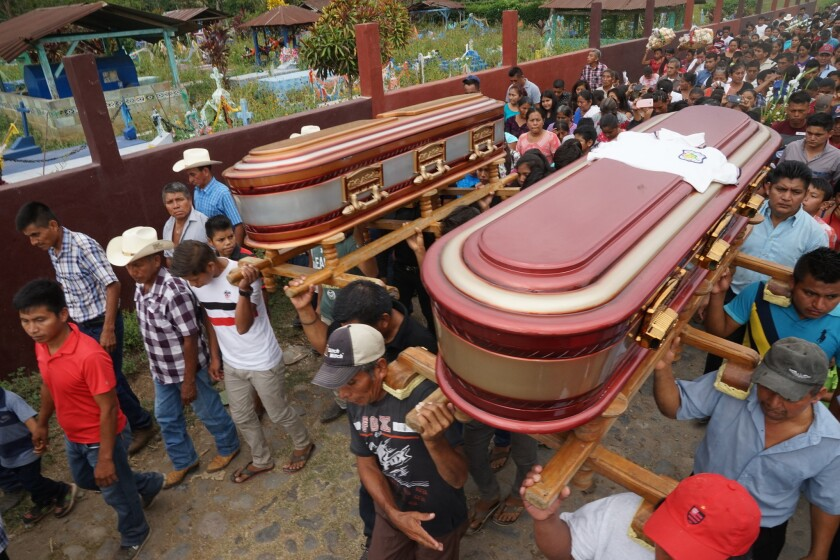 FG Guatemala Migrants deaths accident