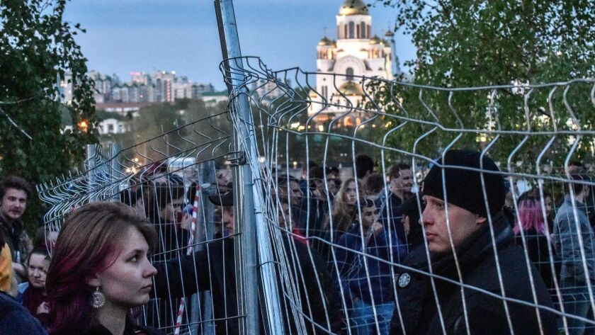 RUSSIA-UNREST-CONSTRUCTION-RELIGION