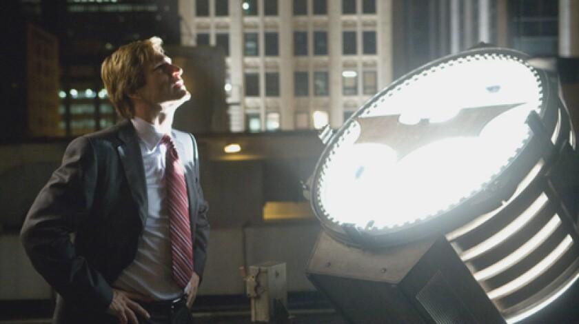 Aaron Eckhart as Harvey Dent
