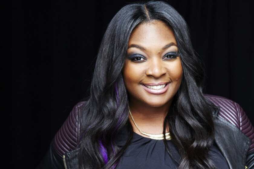 Season 12 winner Candice Glover has had the release date of her first album moved back a second time.