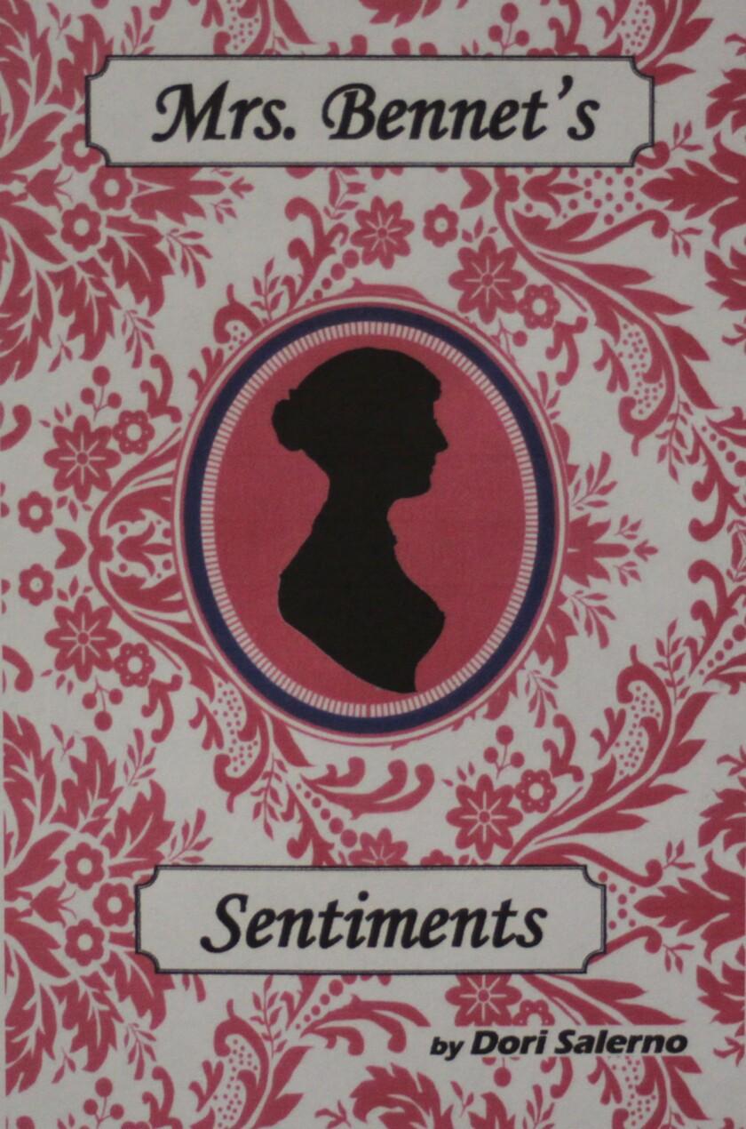 """Mrs. Bennet's Sentiments'"