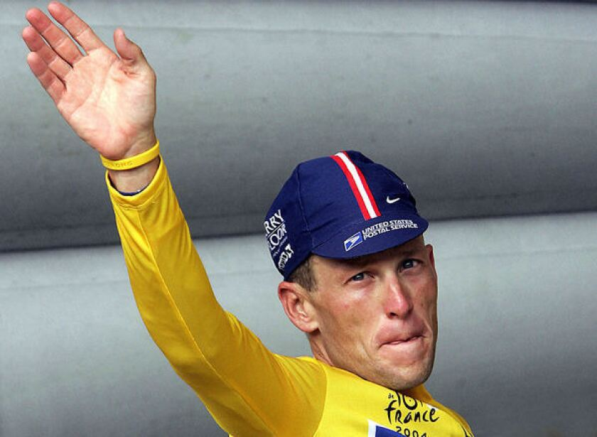 Doctor who treated Lance Armstrong could face criminal charges
