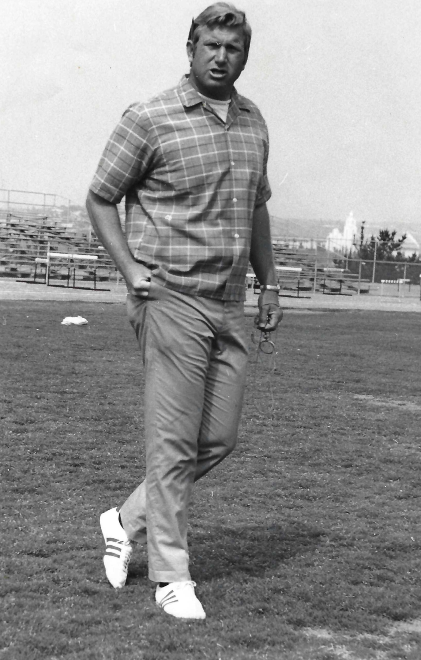 Art Anderson in undated photo