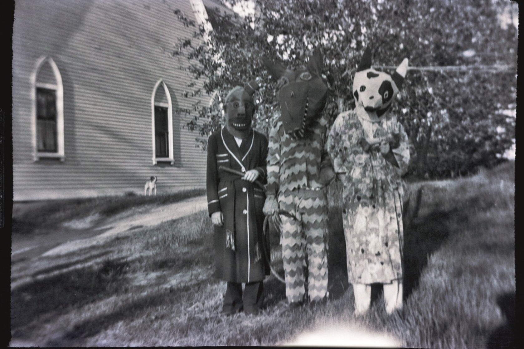 Vintage Halloween Costume Pictures.Vintage Halloween Costumes Used To Be Creepy Instead Of Sexy Los