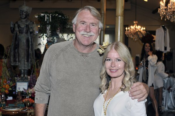 Bruce and Brenda Kleege