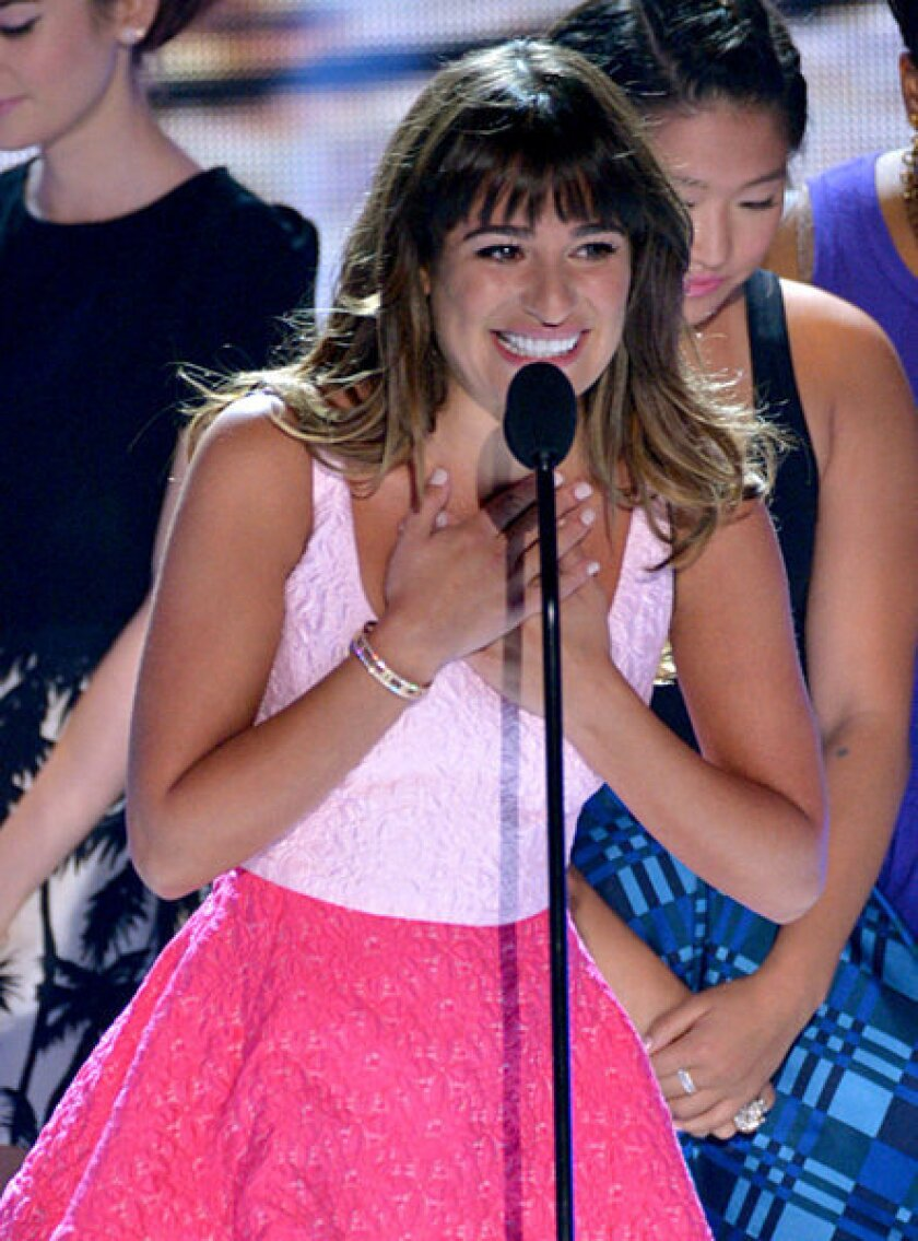 Teen Choice Awards take Twitter by storm