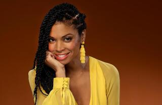 Susan Kelechi Watson of 'This Is Us' says she's down for 'Golden Girls' reboot