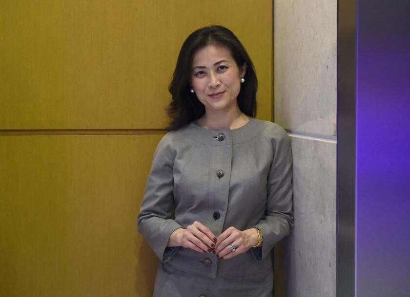 Elizabeth Phu