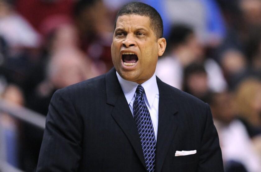 Eddie Jordan returning to Rutgers as head coach