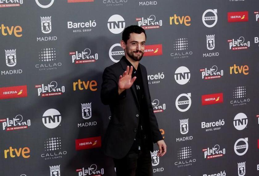 """El actor mexicano Luis Gerardo Méndez formará parte del elenco de la nueva versión de """"Charlie's Angels"""" que protagonizará Kristen Stewart, informó hoy el medio especializado The Hollywood Reporter. EFE/ARCHIVO"""