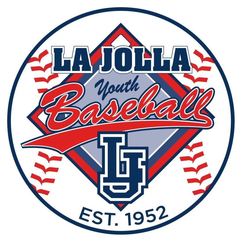 For information about La Jolla Youth Baseball, visit ljyb.org