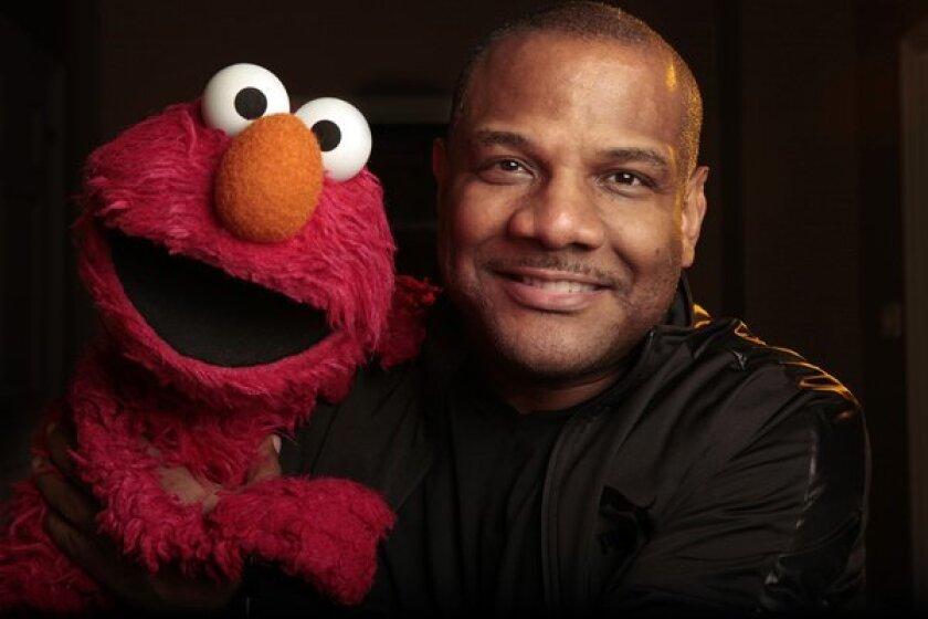 "Kevin Clash, seen in 2011, performed Elmo on ""Sesame Street"" until resigning last November amid scandal."