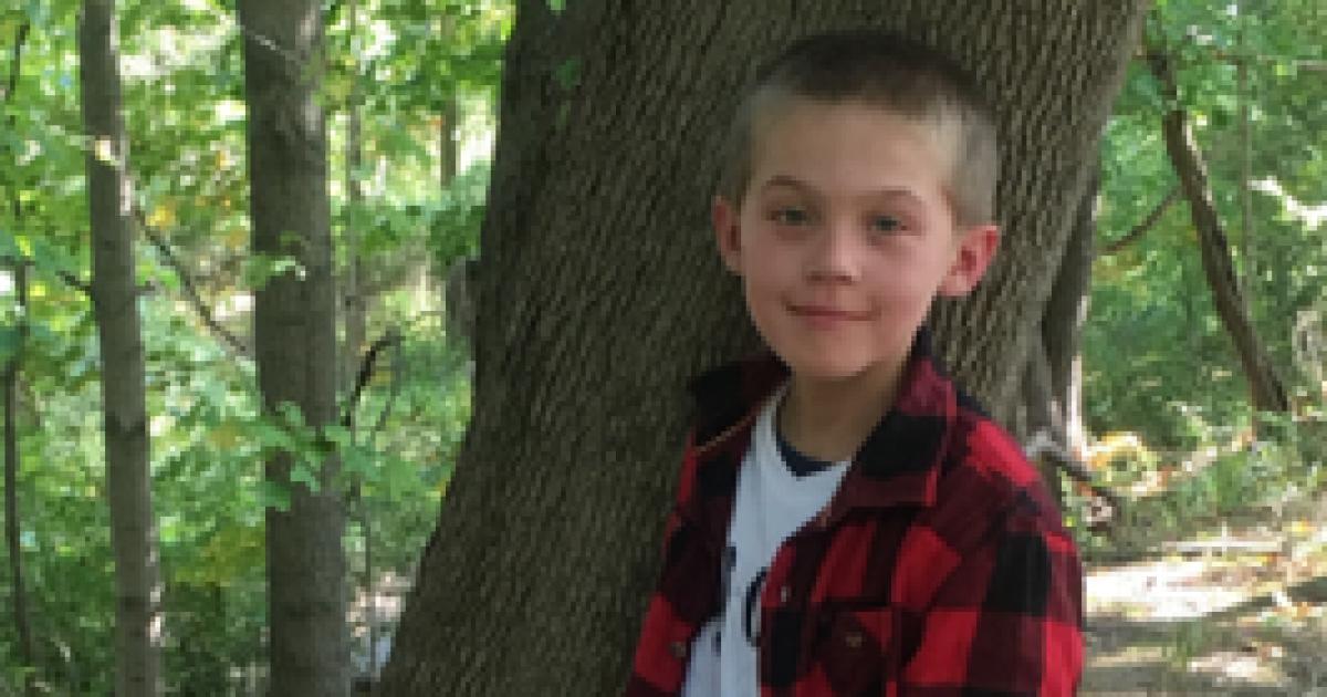 Vermisste 11-jährige junge tot in Placerville