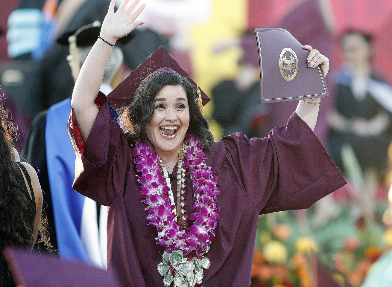 Photo Gallery: Glendale Community College 2019 commencement