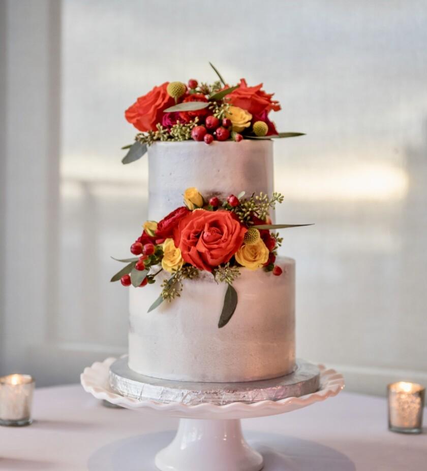 Babycakes cake
