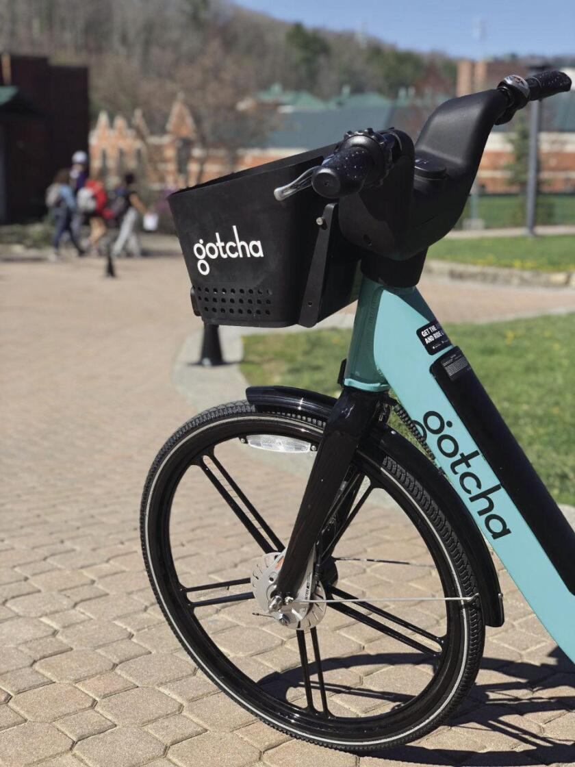 Three coastal North County cities to launch bike-sharing in July.