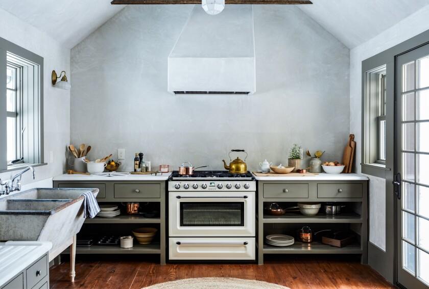 Backsplashes A One Step Kitchen Makeover Los Angeles Times