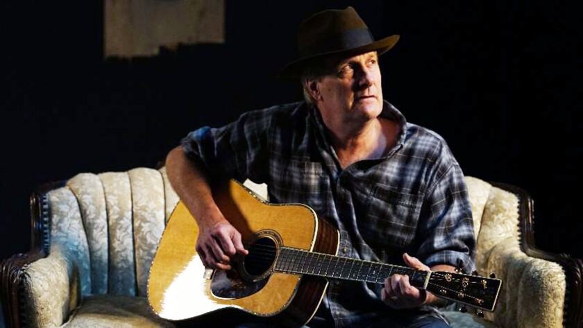 Actor and musician Jeff Daniels will perform a livestream concert Saturday hosted by Poway OnStage.