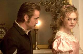 'The Beguiled' movie review by Justin Chang
