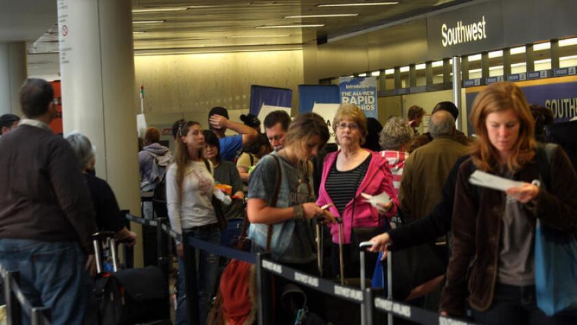 Los contratiempos en el aeropuerto se pueden evitar con un poco de planificación, aseguran expertos de viaje.